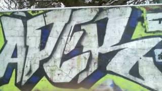 Halifax Graffiti