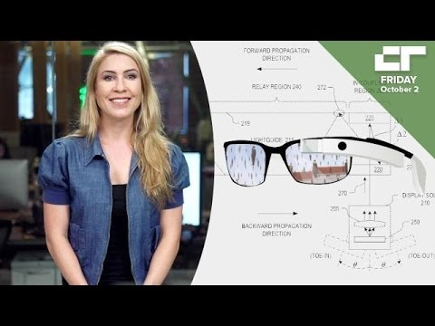 Google Patent May Point to Magic Leap Deal | Crunch Report