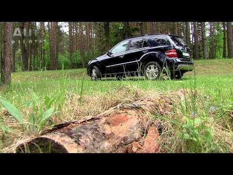 Autopilotas 20150607 Mercedes-Benz ML320