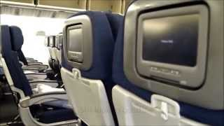 United Airlines Trip Report - IAD - FRA - Economy Class - Full Flight
