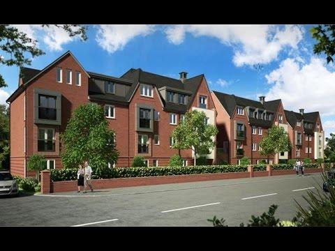 McCarthy & Stone - Oakfield Court, Urmston