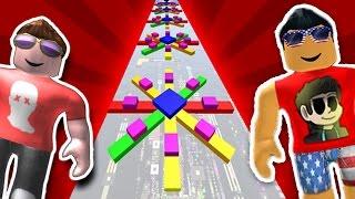 Roblox Mega Fun Obby w/ Seniac LvL 300-350 | Roblox