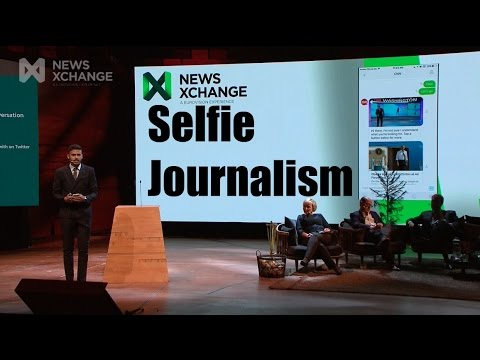 Selfie Journalism And The Future Of News