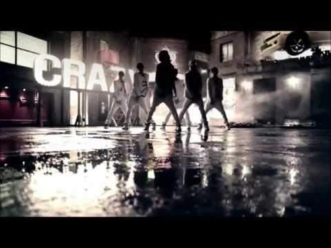 TEEN TOP - Crazy MV