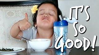 IT'S SO GOOD! - January 26, 2017 -  ItsJudysLife Vlogs