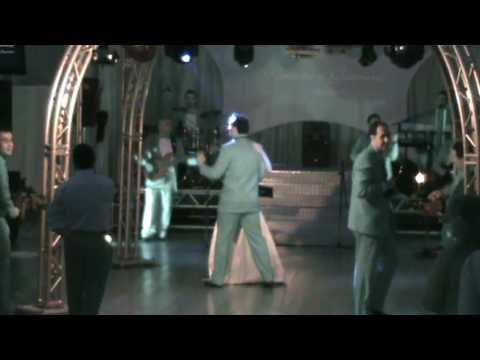 Casamento Alexandre Meyer e Andreza ( valsa ) 03