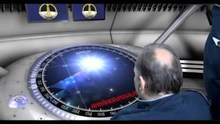Teaser Raumpatrouille Orion 2015