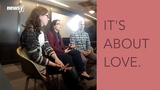 Asking For A Friend: Is Polyamory Just About Having More Sex? - Newsy