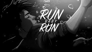 Repeat youtube video Run, Baby, Run || Percy and Nico