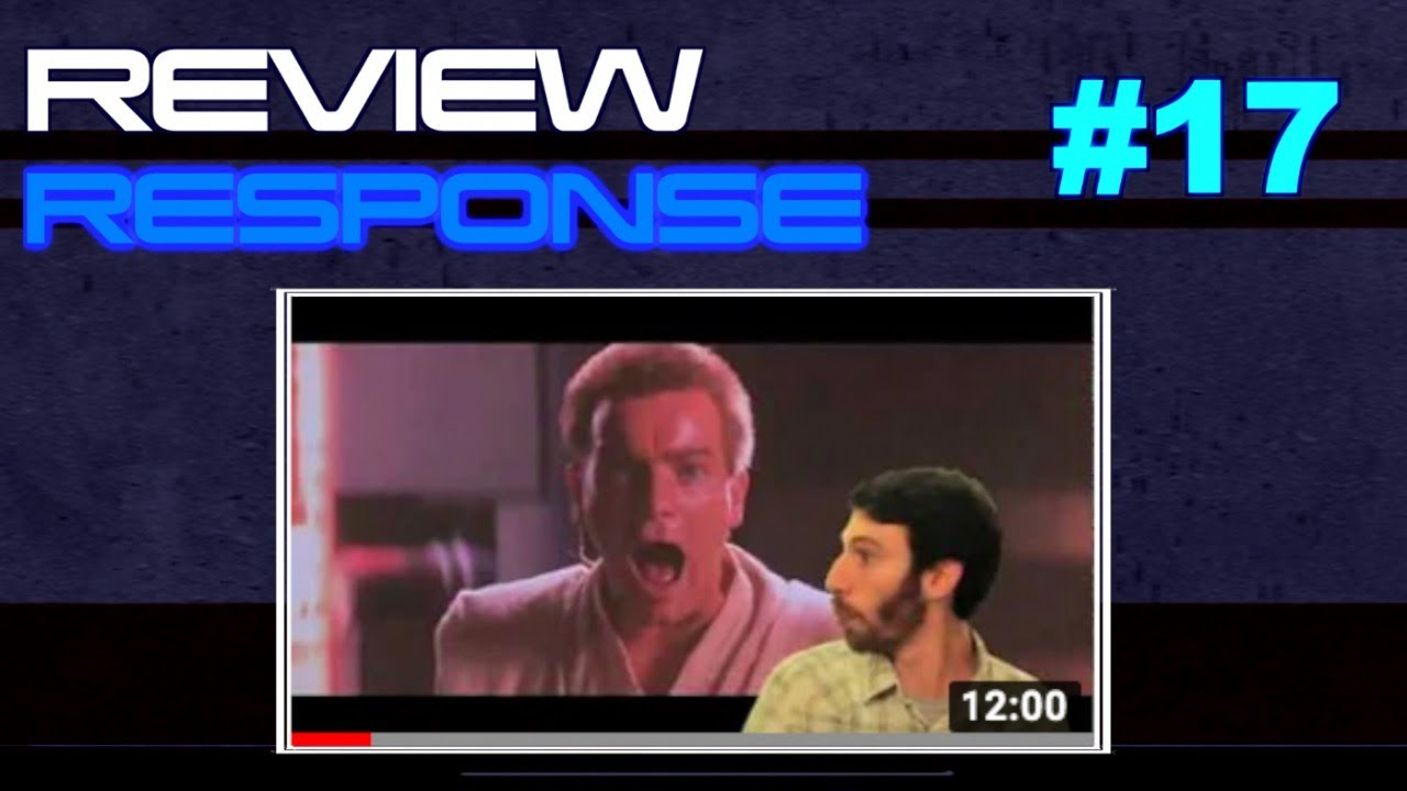 """Download RR #17   WHAT IF """"WHAT IF 'STAR WARS: EPISODE I' WAS GOOD?"""" WAS GOOD???   Belated Media"""