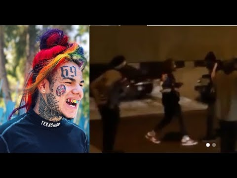 Tekashi 69 Responds to Promoters saying he Finessed them for $25K & says he wasn't even in the video