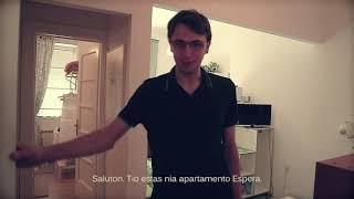 Filmeto pri Kroata Esperanto-Ligo, julio 2020