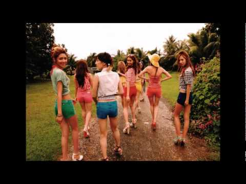 SNSD - How Great Is Your Love (Audio)