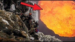 ज्वालामुखी का जन्म कैसे होता है? (All about Volcano Lava and Magma)