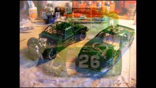 Ricky Rudd - Quaker State Buick (1988) thumbnail
