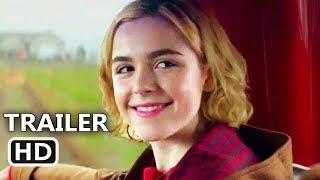 CHILLING ADVENTURES OF SABRINA Trailer # 2 (NEW 2018) Teenage Witch Reboot, Netflix Series HD