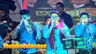 VIDEO: MIX CUMBIAS DEL RECUERDO