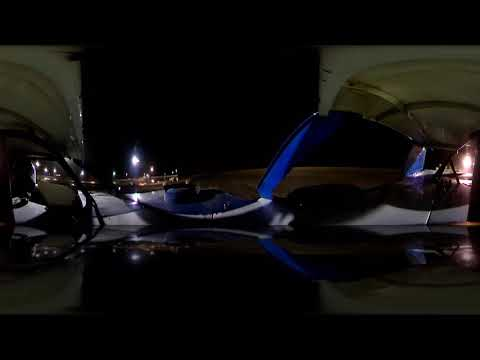 Tj Roush Motorsports Skyline Speedway All-star Sport mod series feature part 2 9/9/17