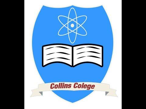 Collins College Screencast