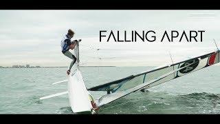 Gambar cover Falling Apart - Candidate Sailing Stories - Episode 5