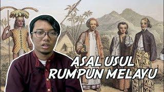 Asal Usul Rumpun Melayu