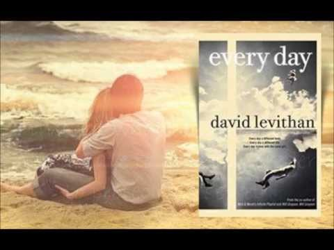 Book trailer for everyday by David Levithan