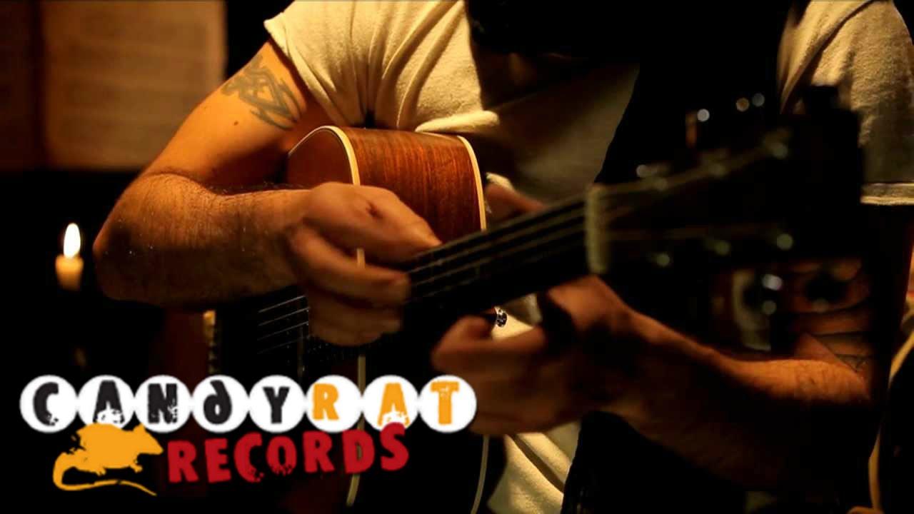 stefano-barone-altalenanze-solo-guitar-candyrat-records