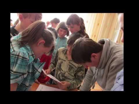 Ирбитский детский дом 19.04.2014.