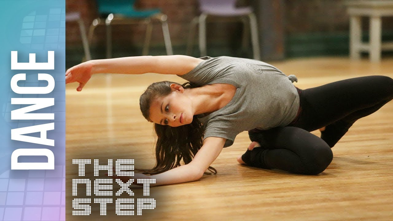 Download The Next Step - Extended Heather Dance Solo (Season 5 Episode 7)