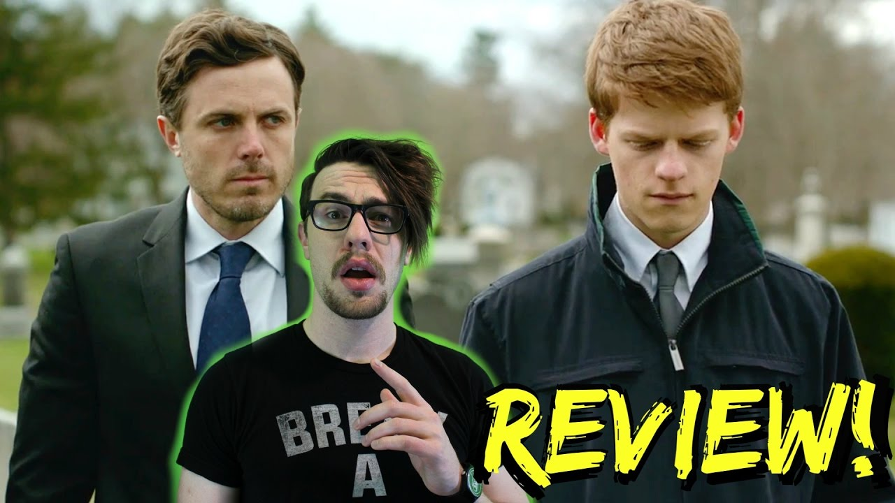Manchester by the Sea – Movie Review!