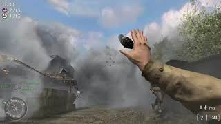Call of Duty 2 | In Office