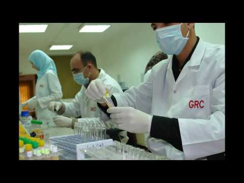 GRC Genuine Research Center