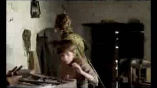 Thomas Sangster - Pinocchio: Trailer 2
