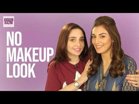 No Makeup Look Tutorial | Magnifique | Beauty | Makeup | Juggun Kazim thumbnail