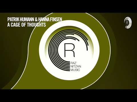 Patrik Humann & Hanna Finsen - A Cage Of Thoughts (RNM) Extended
