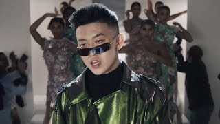 Rich Brian - 100 Degrees (Official Video)