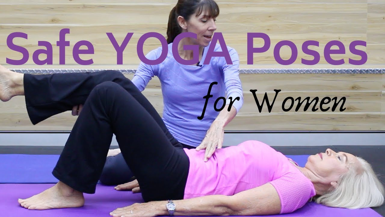 when can i do yoga after hysterectomy