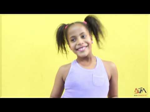 K9- kokoma AGA Dance Fit by Mc Dance