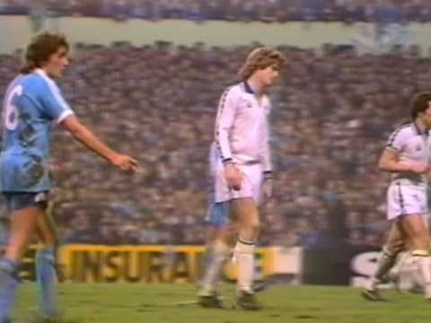 [77/78] Leeds United v Manchester City, FAC3, Jan 7th 1978