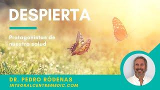 Protagonistas de nuestra salud - Pedro Ródenas