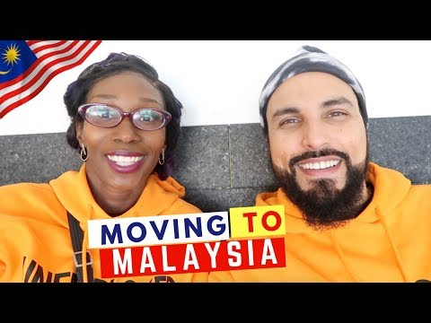 Moving To Malaysia | Quit Our Jobs | Sold Everything | Travel Couple Travel The World