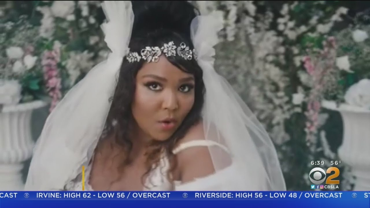 Lizzo Leads With 8 Grammy Nominations