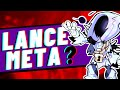 A Lance Meta is Incoming in Brawlhalla...
