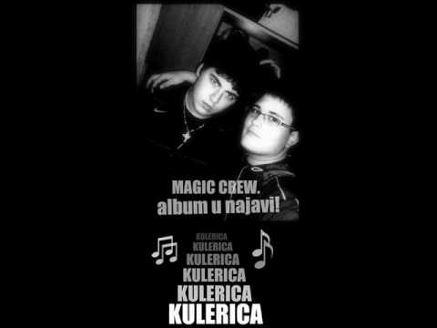 Magic Crew - Ortaci Su Kul