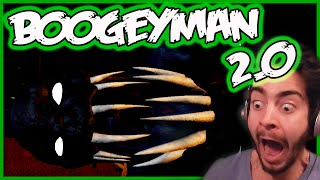 BOOGEYMAN 2.0 Gameplay | FREE ROAM & NEW SECRETS | Boogeyman 2.0 Night 1