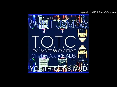 Tale Of Two Cities - Saint James x V3NUS x OneLoveDoc x ARMAGEDDON (J.Cole Instrumental)