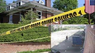 Washington DC arson victims held captive overnight, police blame multiple suspects - TomoNews