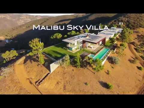 Malibu Sky Villa