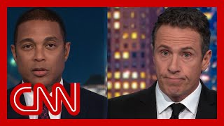 Don Lemon: African Americans won't vote for 'both sides' party