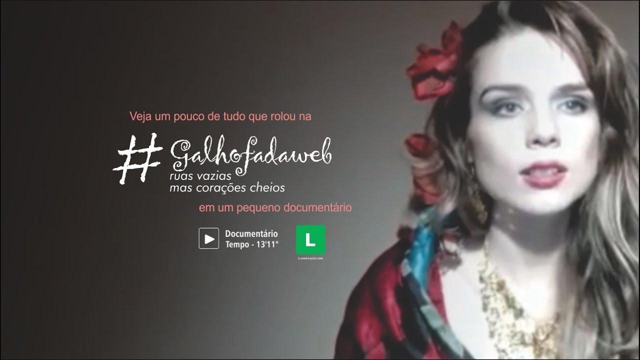 Veja o documentário da Galhofadaweb
